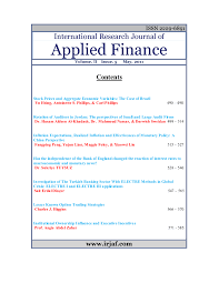 PDF Institutional Ownership Influences and Executive Incentives