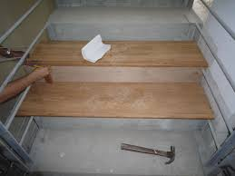 Plywood Stairs Design Modern Zigzag Stairs In Wood Steel U0026 Concrete Eugene T