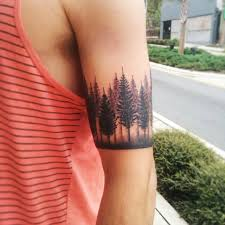 100 tree tattoo on wrist 16 awesome tattoos of oregon