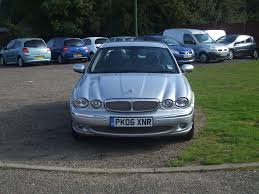 jaguar x type 2 2 diesel se 06 reg sold ymark vehicle services