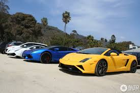 2013 lamborghini gallardo lp560 4 lamborghini gallardo lp560 4 spyder 2013 9 april 2015 autogespot