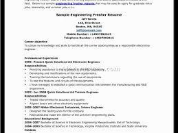 resume sle for chemical engineers salary south marine electrical engineer sle resume 5 uxhandy com merchant