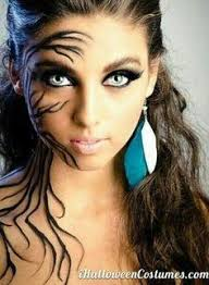 halloween looks with colored contacts colored contacts best