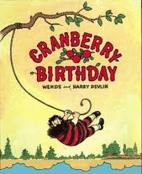 cranberry birthday by wende devlin