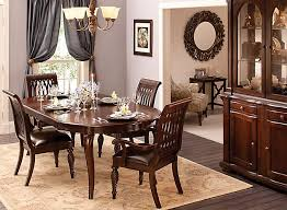 Kathy Ireland Dining Room Furniture Five Star Dining Stunning Centerpiece Raymour And Flanigan