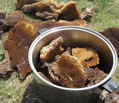 tutorial how to make your own beeswax
