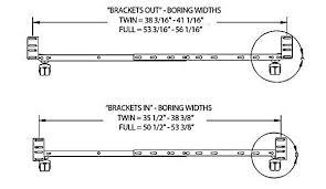 Twin Headboard Size by Marvelous Twin Size Bed Frame Dimensions Queen Headboard