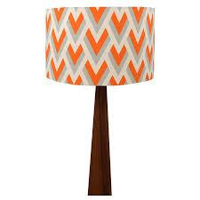 Orange Floor Lamp Retro Orange Floor Lamp By I Love Retro