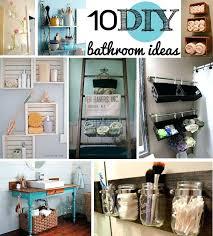 Easy Bathroom Decorating Ideas Inexpensive Bathroom Decor Northlight Co