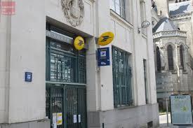 bureau de poste angers cholet le bureau de poste travot rouvrira vendredi 29 juillet