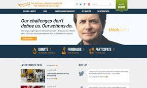 Best Websites of Non Profit Organizations