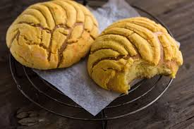 mexican conchas the cookie topped bread with a mysterious past