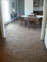 Brick Floor Kitchen by 13 Best Primitive Flooring Images On Pinterest Brick Flooring