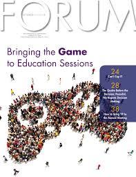 home association forum
