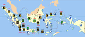 Islam World Map by In A Nation Of Muslims Political Islam Is Struggling To Win Votes