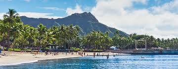 find all inclusive cheap honolulu hawaii vaction package