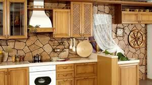 Kitchen Design Oak Cabinets Kitchen Designs With Oak Cabinets Youtube