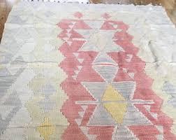 Aztec Design Rugs Navajo Rug Etsy