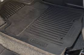 nissan leaf floor mats one year review 2013 nissan nv200