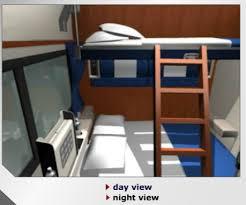 Superliner Bedroom Amtrak U0027s California Zephyr Frequent Miler