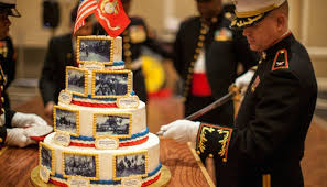 top 5 traditions at the marine corps ball