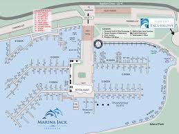 St Petersburg Fl Zip Code Map by Southwest Florida U0027s Premier Marina Waterfront Dining