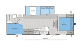 Keystone Trailers Floor Plans by 2016 Jay Feather Travel Trailer Floorplans U0026 Prices Jayco Inc