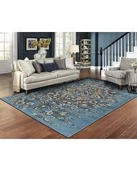 Blue Area Rugs 5x8 Savings Are Here 30 Luxury Distressed Blue Area Rugs