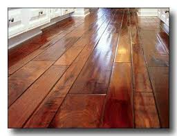 how to choose the wood floors for your home design