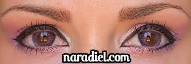 purple eye color korean big eye circle lenses korean skin care makeup more in