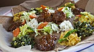 sur la cuisine cuisine éthiopienne zoom sur 7 plats typiques