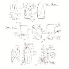 sketching your nail art style nails magazine