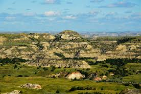 North Dakota national parks images Theodore roosevelt delivers everywhere once jpg