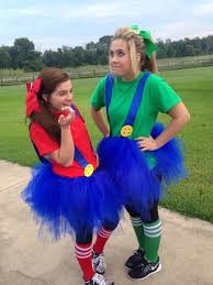 15 super fun halloween costumes for girls fraternal twins