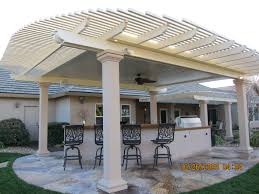 Lattice Patio Ideas by Aluminum Awning Patio Cover Icamblog Sacramento Covers