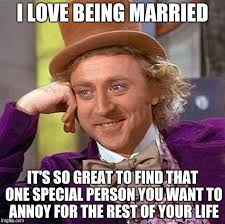 Life Is Great Meme - i love being married it s so great to find that one special person