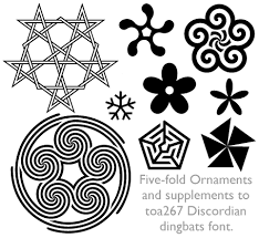 viking geometric patterns search ideas