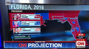 2016 Presidential Election Map People S Pundit Daily by The Day That Changed Everything Election 2016 As It Happened