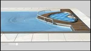 Spa Inox Prix Piscine Du Nord Présente La Piscine Yacht Pool Par Le Fabricant