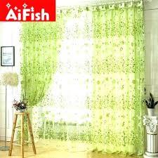 Green Kitchen Curtains Blue And Green Kitchen Curtains Kitchen Curtains Blue Size Of