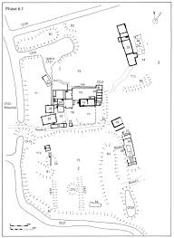 Medieval Manor House Floor Plan by La Grava The Archaeology And History Of A Royal Manor And Alien