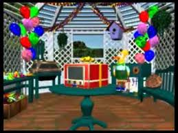 The Patio Place Psx Ps1 P K U0027s Place 1 Party On The Patio Youtube