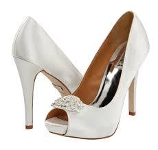 wedding shoes toe peep toe bridal shoes bitsy