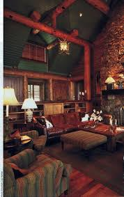 Interior Paint Colors For Log Homes Painting Full Log Walls - Interior paint colors for log homes