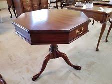 Henkel Harris Desk Henkel Harris Mahogany Furniture Ebay