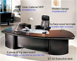 table de bureau pas cher bureau pas cher moderne bureau secrétaire de table mobilier de