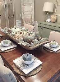 Decorating With Fall Leaves - best 25 fall table centerpieces ideas on pinterest fall table