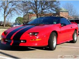 1994 chevrolet camaro z28 for sale classiccars com cc 352404