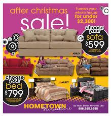 black friday ashley furniture sale print advertising by lauren grecus at coroflot com