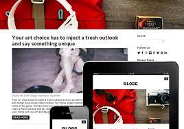 blog magazine multimedia premium themes capsule